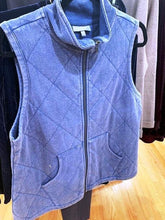 Load image into Gallery viewer, Habitat Quilted Vest