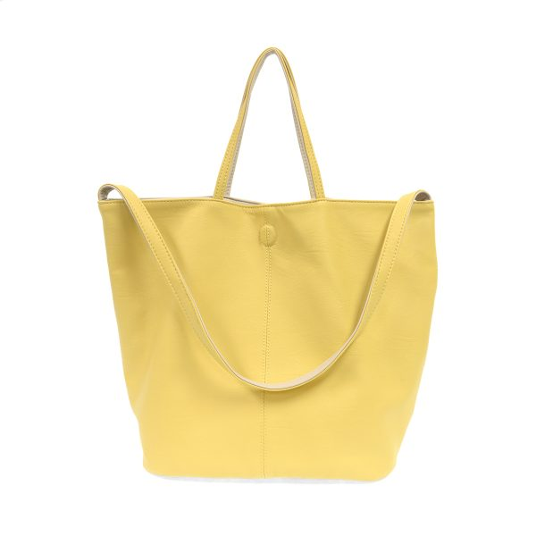 Joy Susan Riley Reversible Tote
