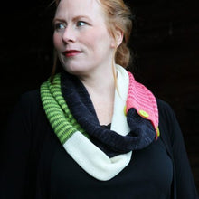 Load image into Gallery viewer, Wonderland Sushi Scarf Kit