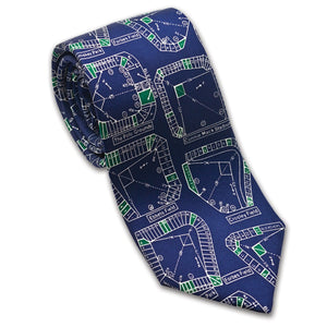 Josh Bach Icon Ties