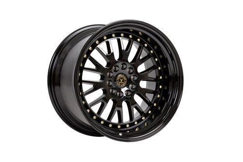 59 North Wheels D-003 glossblack
