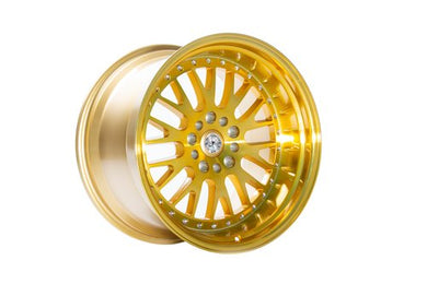 59 North Wheels D-003 hypergold