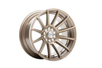 59 North Wheels D-005 matt bronze