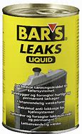 Bars Leaks Liquid, 150gr