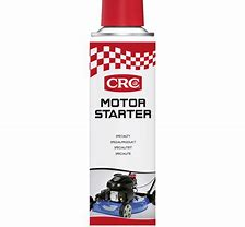 CRC Startgass, 250ml