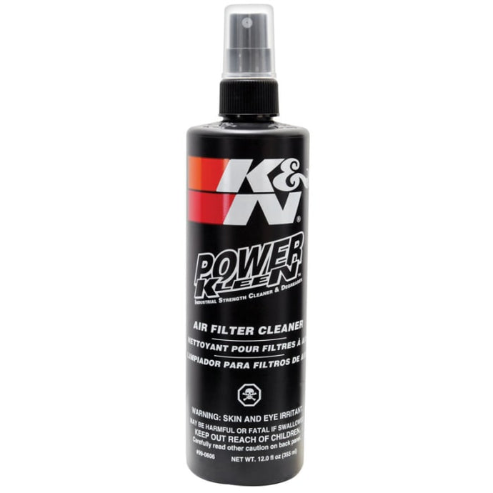 K&N Power Kleen, 355ml