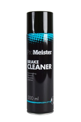 Promeister Brake Cleaner, 500ml