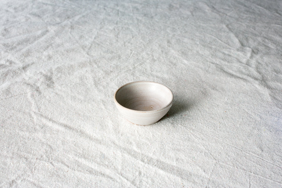 Settle Tiny Bowl