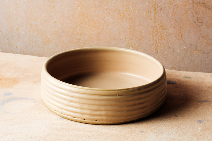 Wander Basket Bowl