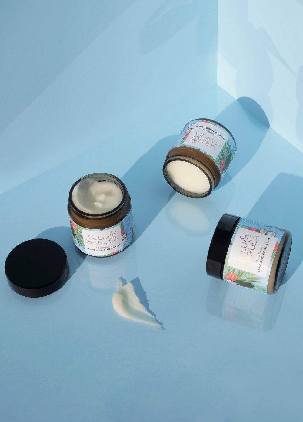 Soothing Hand & Foot Balm