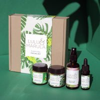 Purifying Facial Kit