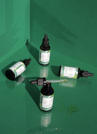 Purifying Treatment Oil