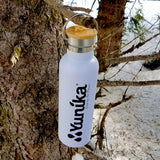 Yunika Bamboo Bottle