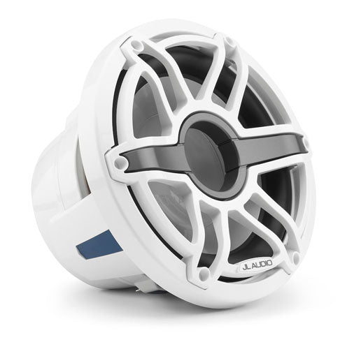 M6-10IB Subwoofers – Sports White Grille