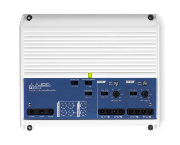 M400/4 M-Series AMP (Amplifier)