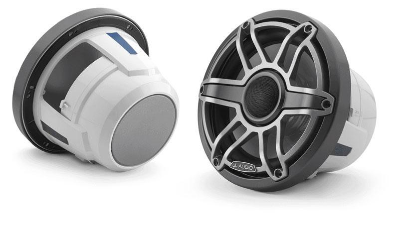 M6-880X Coaxial Speakers
