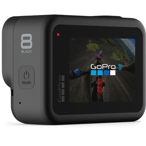 GOPRO HERO8 ACTION CAM