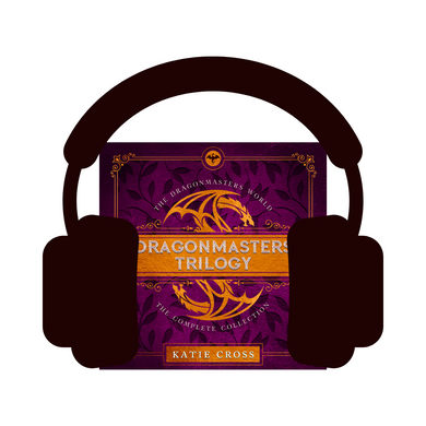 The Dragonmaster Trilogy Collection (Audiobook Edition) - Katie Cross