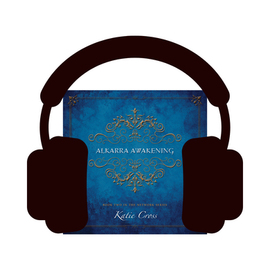 Alkarra Awakening (Audiobook Edition) - Katie Cross