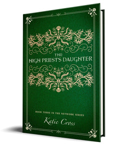 The High Priest's Daughter (Paperback Edition)