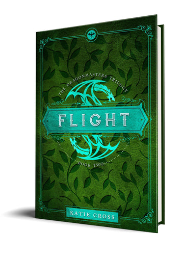 FLIGHT (Paperback Edition)