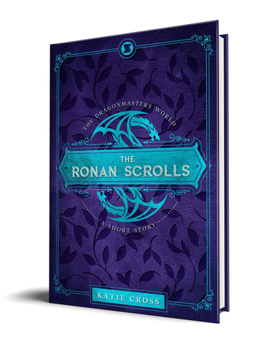 The Ronan Scrolls (Paperback Edition)