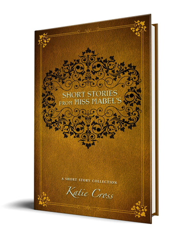 Image of book for Short Stories from Miss Mabel's School for Girls.