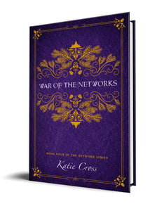 War of the Networks (Paperback Edition)