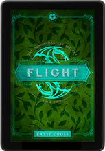 Load image into Gallery viewer, FLIGHT (The Dragonmaster Trilogy Book 2)
