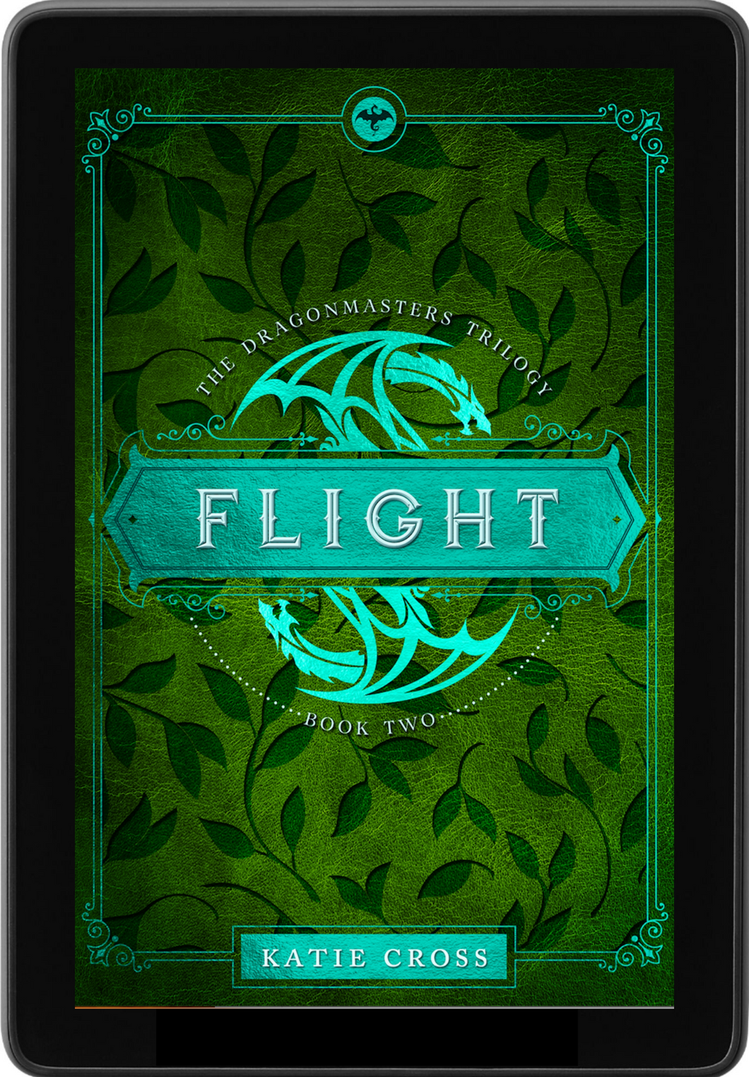 FLIGHT (The Dragonmaster Trilogy Book 2)
