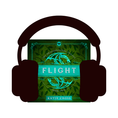 FLIGHT (Audiobook Edition)