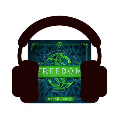 FREEDOM (Audiobook Edition) - Katie Cross