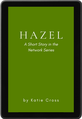 Hazel - Katie Cross