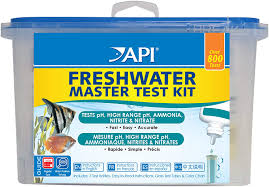 Test Kits & Accessories Freshwater