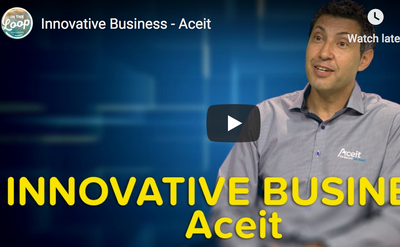 Spotlight: Innovative Business