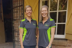 Rehability Excercise Studio - Team Uniforms Wollongong