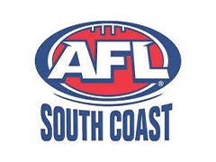 AFL South Coast Logo
