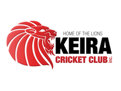 Keira Cricket Club Logo