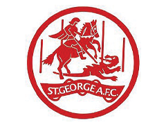 St George Dragons AFL Logo