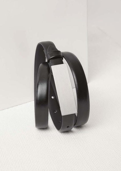 Ladies Leather Belt RA972L