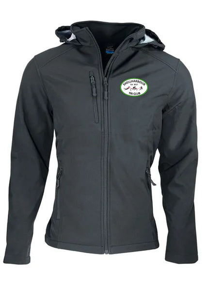 Olympus Jacket Shellharbour Tri Club 1513-2513-3513