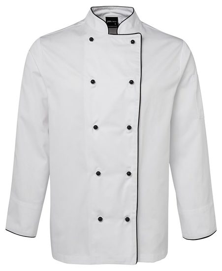 Chef's Jacket Unisex Long Sleeve 5CJ