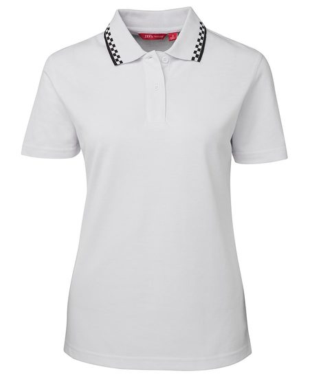 Ladies Chef Polo Shirt 5LP