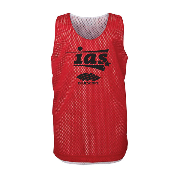 Basketball Training Reversible Singlet IAS 7KBS2