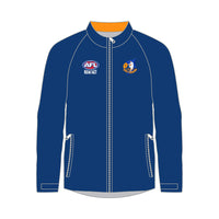 Softshell Jacket Bankstown AFL MSSJ01-LSSJ01 SUB