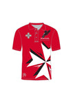 Supporters Polo Red