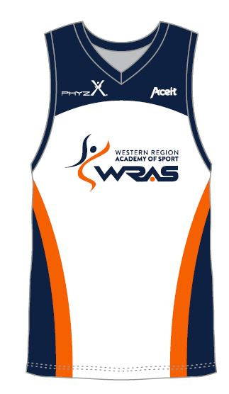 General Training Ladies Singlet WRAS B1061V SUB