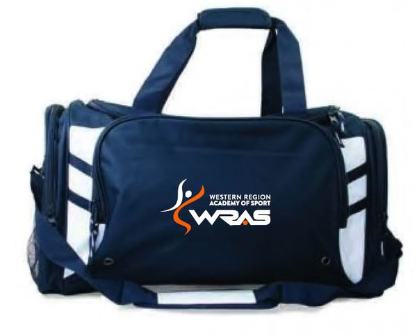 Sports Bag WRAS Tasman 4001