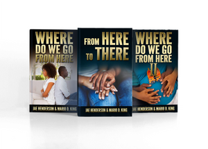 G: Where Do We Go From Here Bundle
