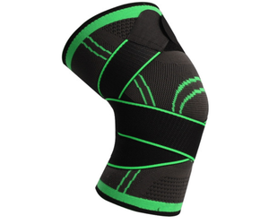 Open image in slideshow, Compression Knee Sleeve